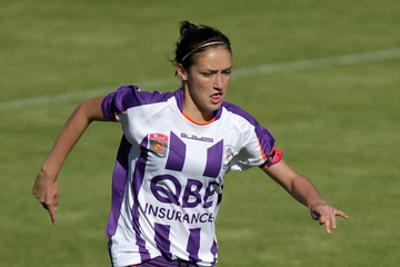 Sarah Carroll W-League Rd 11 - Perth v Sydney