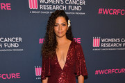"""Camila Alves McConaughey attends WCRF's """"An Unforgettable Evening"""" at Beverly Wilshire, A Four Seasons Hotel on February 27, 2020 in Beverly Hills, California."""