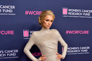 """Paris Hilton attends WCRF's """"An Unforgettable Evening"""" at Beverly Wilshire, A Four Seasons Hotel on February 27, 2020 in Beverly Hills, California."""