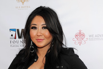 """Maria Ho WPT """"Playing For A Better World"""" Charity Poker Tournament Kick-Off Party"""