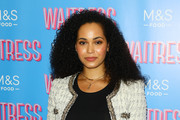 Madeleine Mantock Photos Photo
