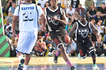 Wale adidas Creates 747 Warehouse St. in Los Angeles - An Event in Basketball Culture