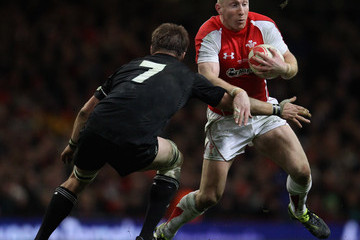 Top 10 Rugby Players Of All Time  Terrific Top 10