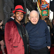 """Wallace Shawn Premiere Of Disney +'s """"Timmy Failure: Mistakes Were Made"""" - Red Carpet"""