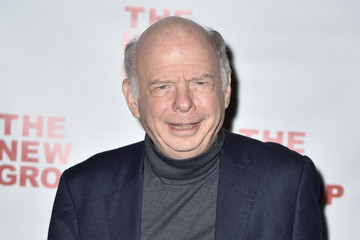 Wallace Shawn 'Cyrano' Opening Night Party