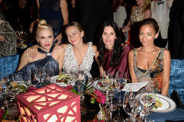 Gwen Stefani's Celebrity Friends