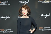 "Andrea Martin attends the Wallis Annenberg Center for the Performing Arts Spring Celebration ""An Evening of Wicked Fun"" honoring Stephen Schwartz at Wallis Annenberg Center for the Performing Arts on May 16, 2019 in Beverly Hills, California."