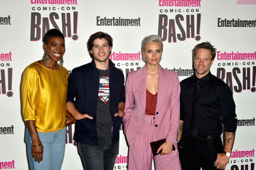 Wallis Day Entertainment Weekly Comic-Con Celebration - Arrivals