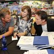 Wally Kurth 'Days of Our Lives' Book Tour Stops in Nashville