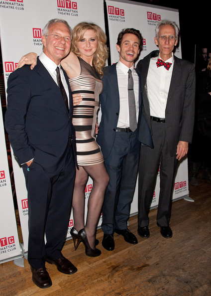 """""""Venus In Fur"""" Broadway Opening Night - After Party"""