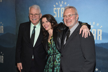 Walter Bobbie 'Bright Star' Opening Night on Broadway - After Party
