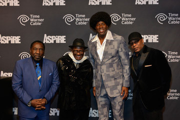 Walter Williams Time Warner Cable Studios And Aspire Bring Soul To The Big Game