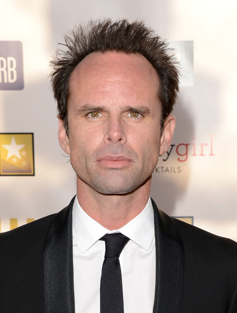 walton goggins photography