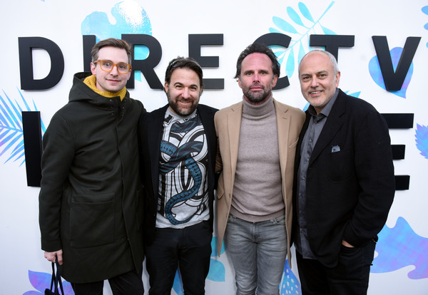 DIRECTV Lodge Presented By AT&T Hosts 'Them That Follow' Party At Sundance Film Festival 2019