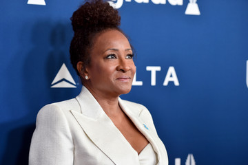 Wanda Sykes 29th Annual GLAAD Media Awards - Arrivals