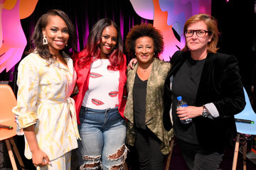 Wanda Sykes Page Hurwitz Refinery29 Presents 29Rooms Los Angeles: Expand Your Reality Experience 2019