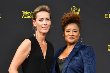 Wanda Sykes 2019 Creative Arts Emmy Awards - Arrivals