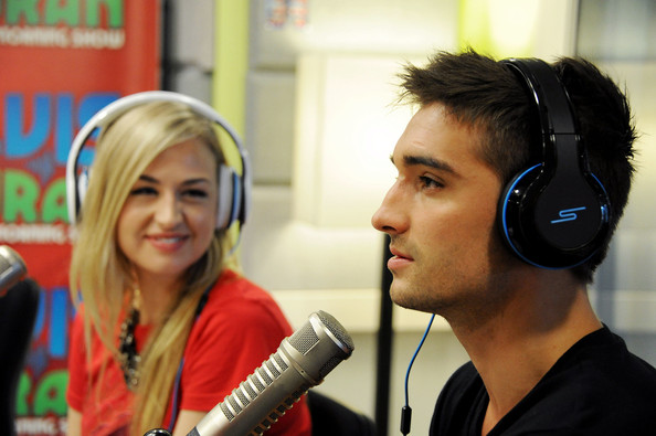 The Wanted Visits a Morning Radio Show - Pictures - Zimbio