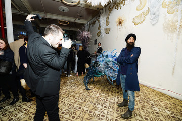 Waris Ahluwalia The Cultivist x MatchesFashion.com Present: The Bazaar