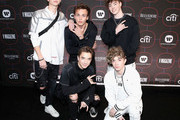 Jack Avery and Jonah Marais Photos Photo