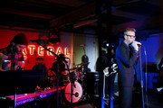 Matt Berninger performs during the WarnerMedia and AT&T Sundance Kick-Off Party at Lateral on January 24, 2020 in Park City, Utah. 731296