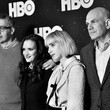 Winona Ryder and David Simon Photos