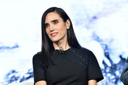 Jennifer Connelly of 'Snowpiercer' appears onstage during the TNT segment of the 2020 Winter Television Critics Association Press Tour at The Langham Huntington, Pasadena on January 15, 2020 in Pasadena, California. 697450