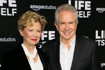 Warren Beatty Premiere Of Amazon Studios' 'Life Itself' - Arrivals