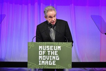 Warren Beatty Museum of the Moving Image Salute to Annette Bening