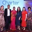 Wasfia Nazreen WICT Leadership Conference And Touchstones Luncheon