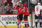 Kyle Palmieri and Taylor Hall Photos Photo