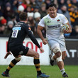 Danny Cipriani and Billy Vunipola Photos