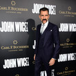 Wass Stevens Premiere Of Summit Entertainment's 'John Wick: Chapter Two' - Arrivals