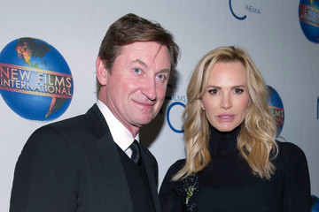 Wayne Gretzky Premiere of Made in Film-Land's 'The Sound and the Fury' - Red Carpet