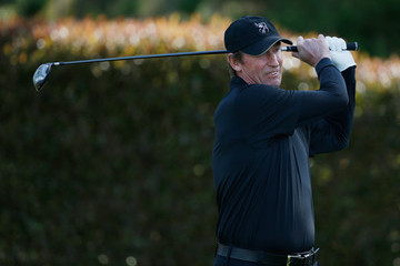 Wayne Gretzky AT&T Pebble Beach National Pro-Am - Preview Day 3