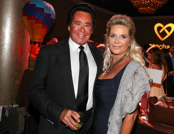 9th Annual Gala of Champions [gala of champions,event,formal wear,suit,fashion,fun,premiere,tuxedo,smile,wayne newton,coachart,kathleen mccrone,beverly hills,california,the beverly hilton hotel,inside,l,9th annual gala of champions]