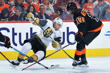 Wayne Simmonds Vegas Golden Knights vs. Philadelphia Flyers