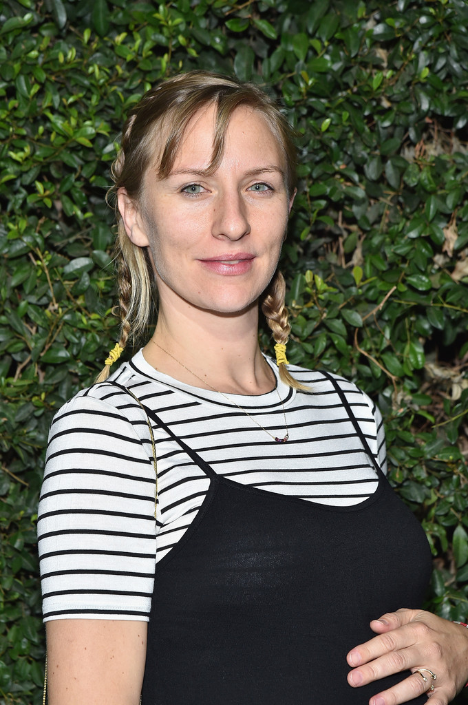 Mickey Sumner Nude Photos 46