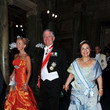 Crown Prince Alexander Wedding Of Crown Princess Victoria & Daniel Westling - Banquet - Inside