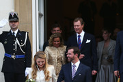 Crown Prince Guillaume of Luxembourg Photos Photo