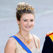 Her Royal Highness Crown Princess Stephanie of Luxembourg