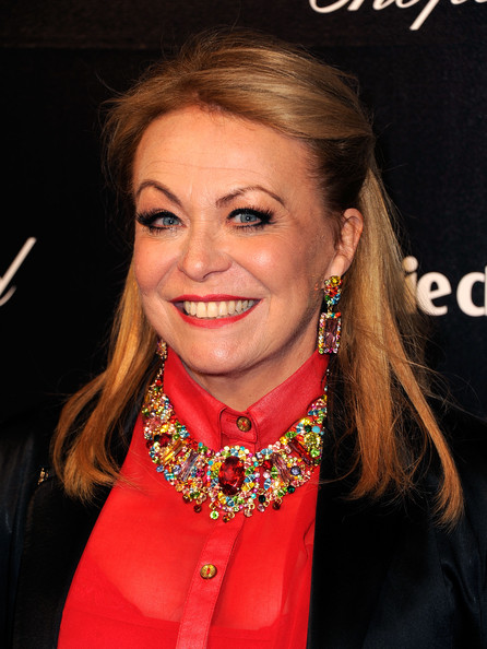 jacki weaver biography book