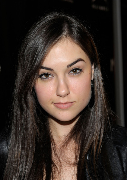 Sasha Grey in The Weinstein And Alliance Pictures Party ... Freida Pinto Miral