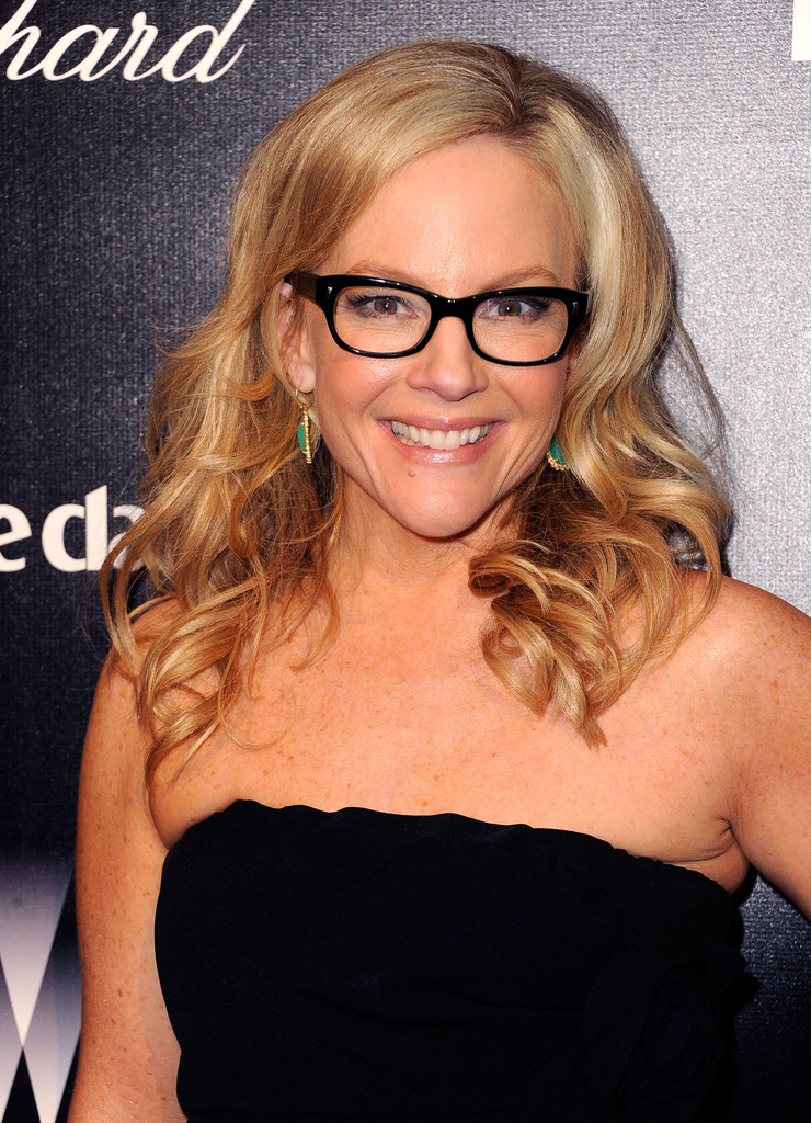 Rachael Harris Nude Photos 89
