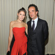 """Olivier Sarkozy The Weinstein Company And His Excellency Mr. Joseph Deiss, President Of The 65th Session Of The United Nations General Assembly Host The Premiere Of Julian Schnabel's """"Miral"""""""
