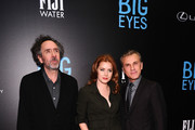 Amy Adams Tim Burton Photos Photo