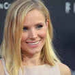 Kristen Bell Is All Smiles on the Red Carpet