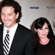 Shannon Doherty The Weinstein Company And Relativity Media's 2011 Golden Globe Awards Party - Arrivals