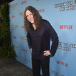 Weird Al Yankovic L.A. Premiere Of Netflix's 'Between Two Ferns: The Movie' - Red Carpet