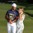 Jason Day and Ellie Day Photos